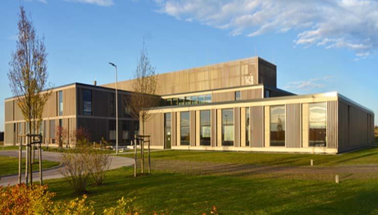 Ansbach Army Health Clinic