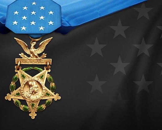 10 SOF Medal of Honor Recipients
