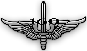 160th Wings
