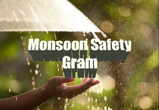 Monsoon Safety