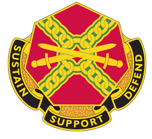 United States Army Support Activity - Fort Dix - Home of the Ultimate Weapon