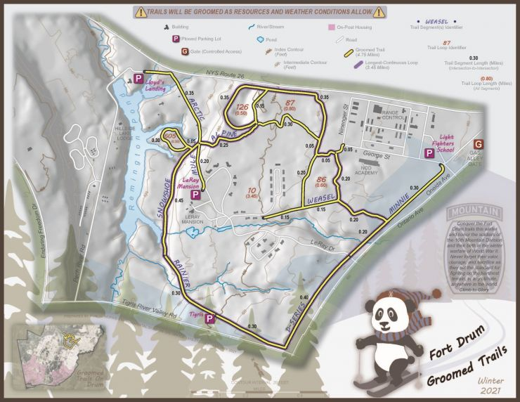 Fort Drum Groomed Trails Map - Winter 2021 wb.jpg