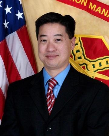 Deputy Garrison Commander