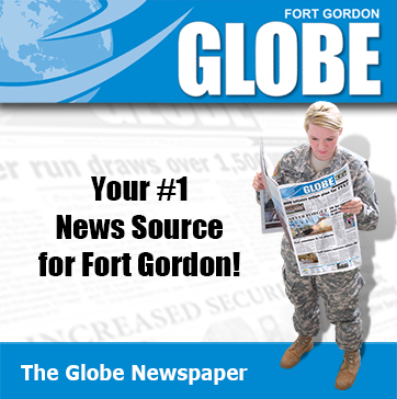 Fort Gordon Globe