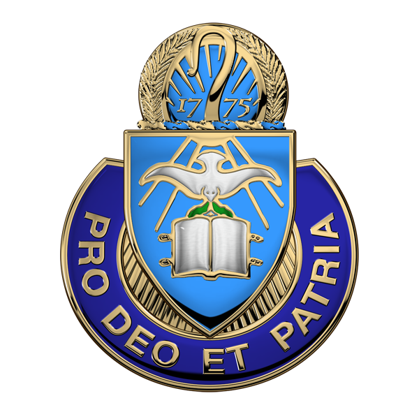 [600x600] U.S. Army Chaplain Corps Regimental Insignia [CREST][DUI][3D][1.0].png