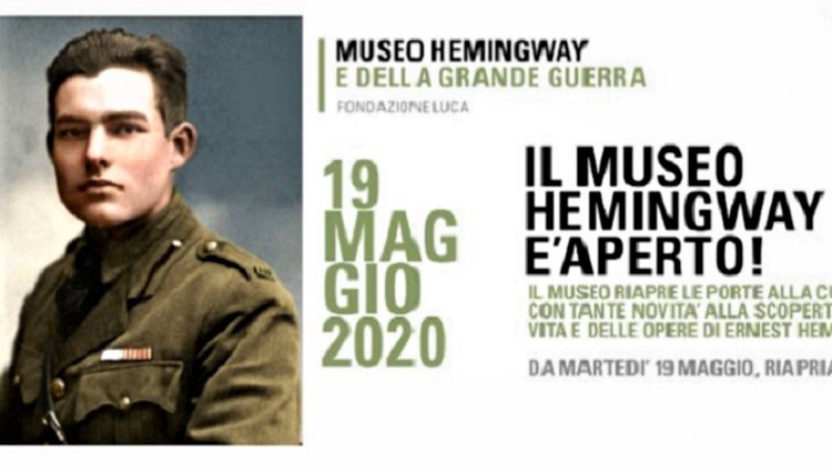 HEMINGWAY AND THE GREAT WAR MUSEUM, Bassano del Grappa