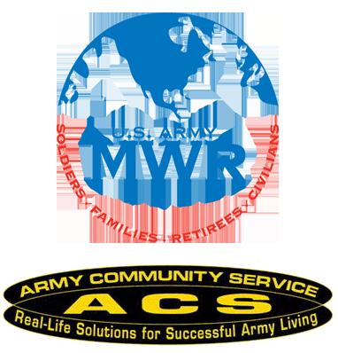 FMWR & ACS Logos