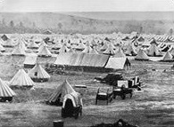 Photo of Camp Robinson