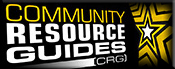 Community Resource Guide Logo