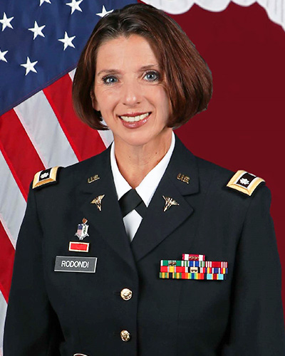 Commander, U.S. Army Aeromedical Center, Lyster Army Health Clinic