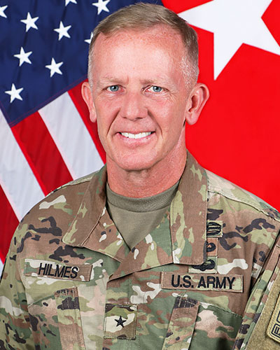 Director of Army Safety and Commander, U.S. Army Combat Readiness Center