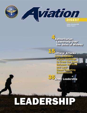 Download the latest issue of the Aviation Digest