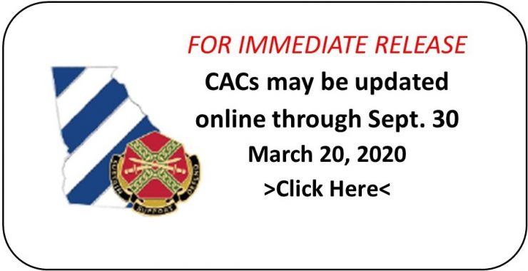 CAC-Renewals Online