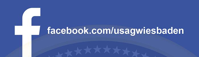 USAG Wiesbaden Facebook