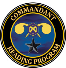 Commandant's Reading Program