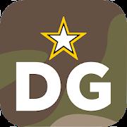 Digital Garrison App logo in app store.png